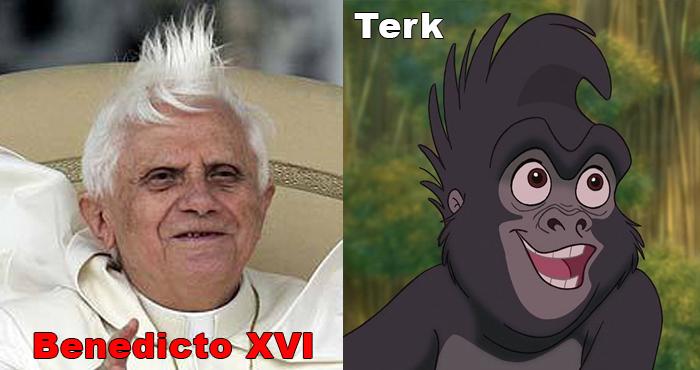 benedicto terk