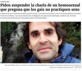 homo católico