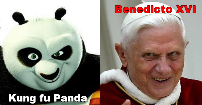 kung fu panda papa roma