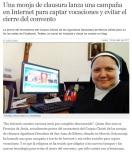 quieres ser monja