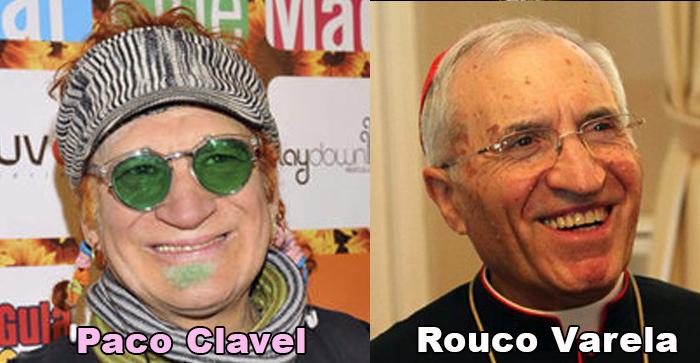 Rouco Clavel