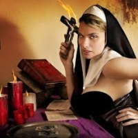Monjas Sexis (1)