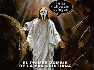 zombi jesus copia