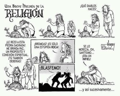 humor grafico religion noe molina ateismo cristianos dios jesus biblia memes desmotivaciones creencia imagenes blasfemia pecado (766)