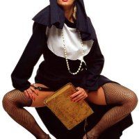 Monjas Sexis (3)