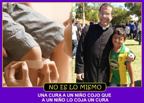 CURA NIÑO
