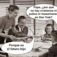 Un futuro sin religiones