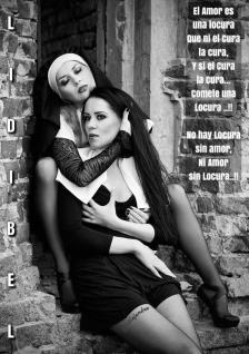 Monjas amantes
