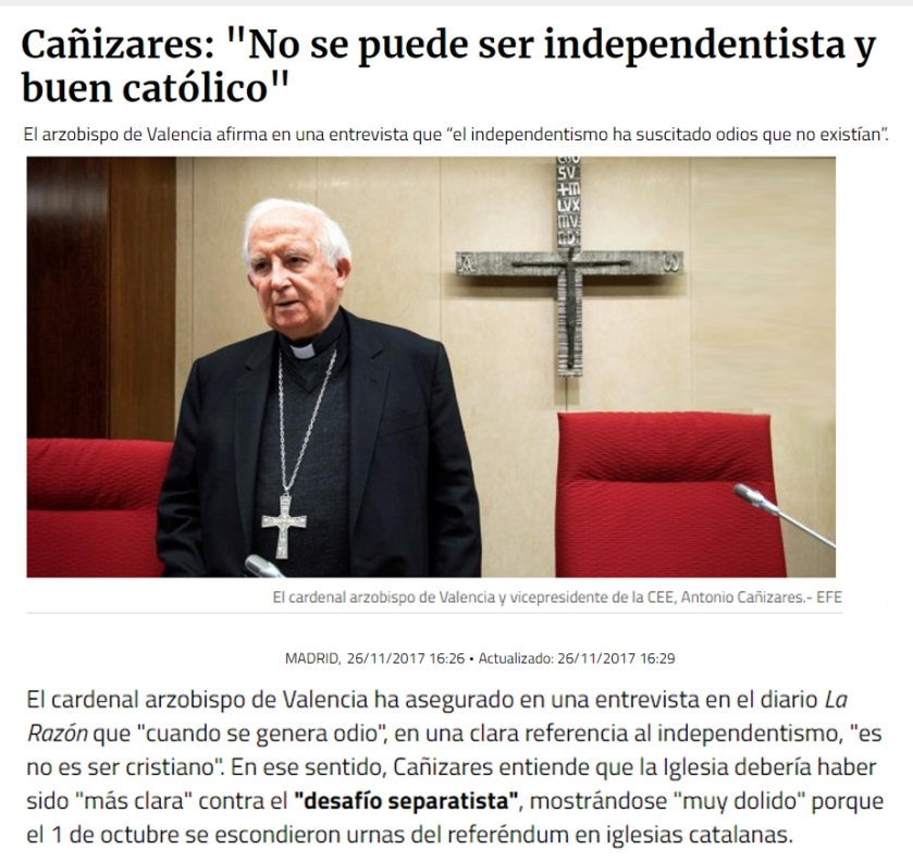 independentista