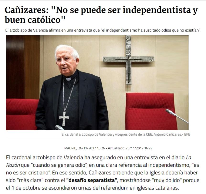 independentista