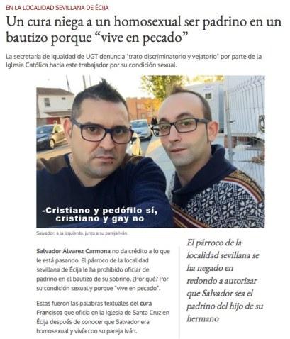 gay bautizo