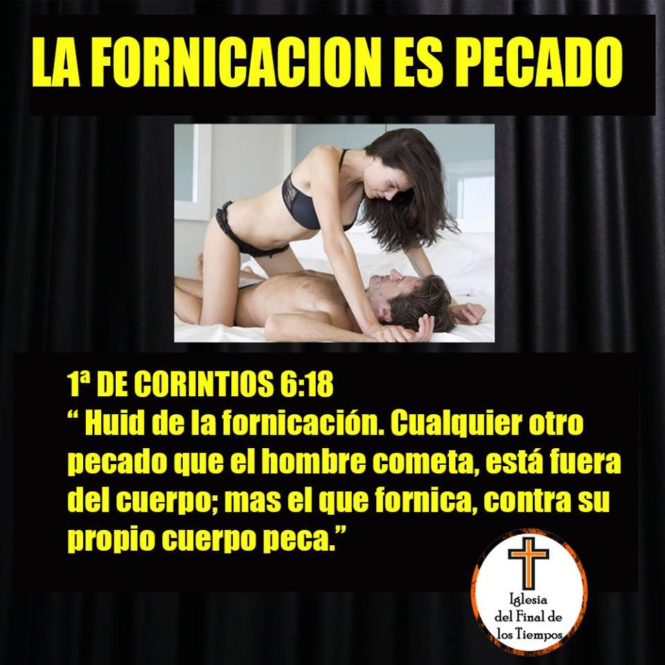 fornicacion