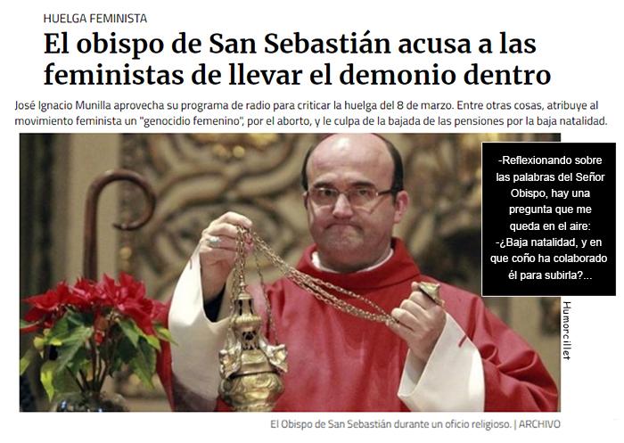 obispo vasco