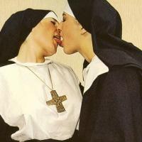 Monjas lesbianas