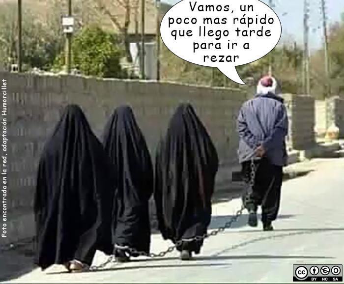 burkas