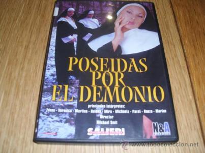 PELÍCULAS ERÓTICAS DE MONJAS (2)