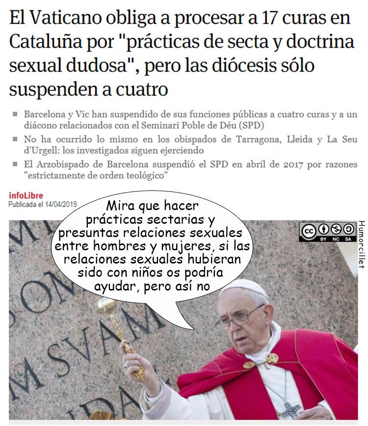 vaticano sexo