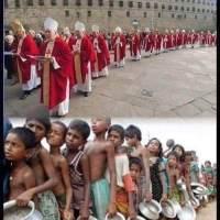 Predicando la pobreza