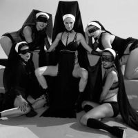 Monjas Sexis (123)