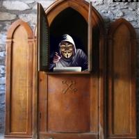 Anonymus y su secreto de confesión sobre el Vaticano