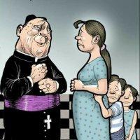 Sacerdote manoseador