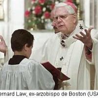Curas pederastas. El Vaticano y los niños