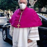 El Arzobispo de Sevilla, en pleno Siglo XXI