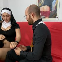 Monjas Sexis (173)